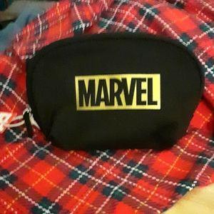 😘Host Pick😍😍NWT MARVEL Cosmetics Bag